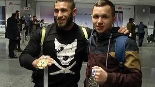 Donbas Talking: спортсмени-переселенці