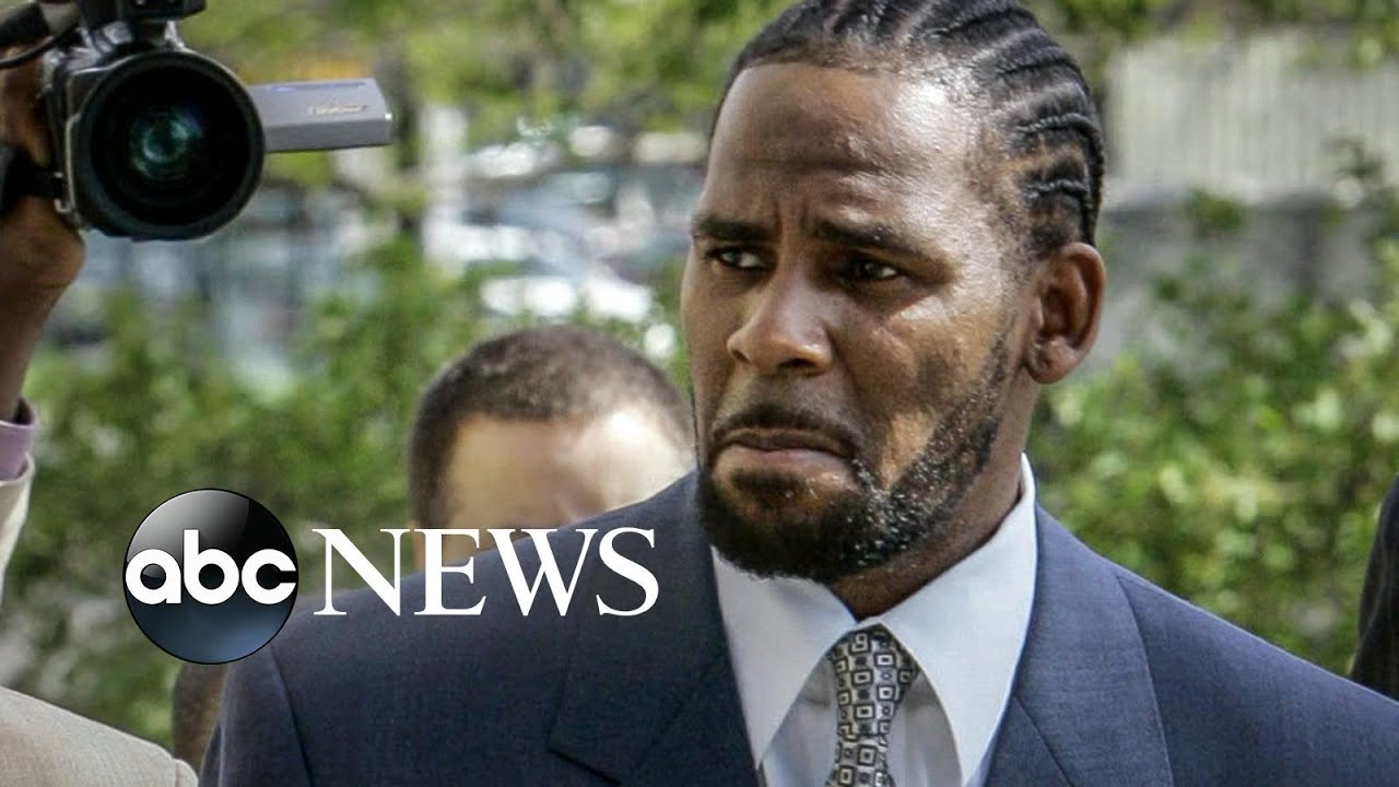Download Why racketeering is hard to prove in R. Kelly case