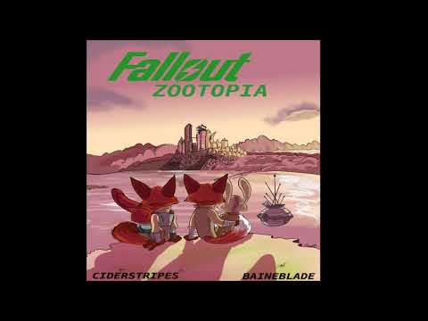 Fallout Zootopia Chapter 35