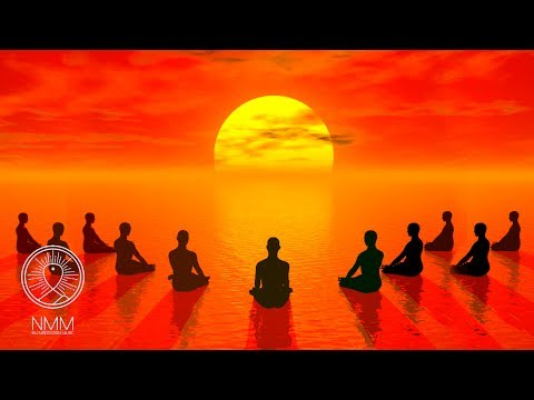 639Hz Music: Enhances Communication & Understanding, meditation music for positive energy 30507M