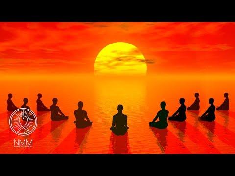 639Hz Music: Enhances Communication & Understanding, meditation music for positive energy 30507M