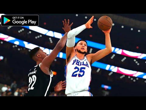 Download Top 5 Best Basketball Games For Android 2021   High Graphics (Offline)   FURY X GAMING