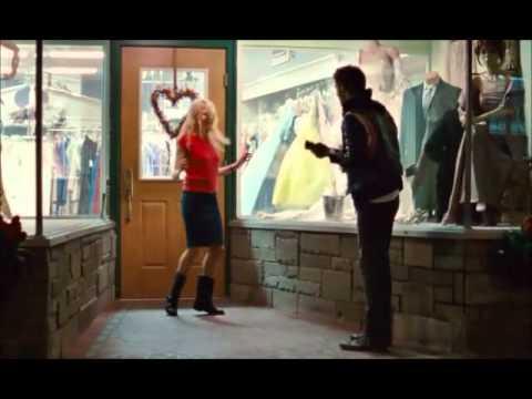 Blue Valentine Ukulele Dance Scene