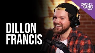 Dillon Francis Talks Wut Wut, Brendon Urie & Nicki Minaj