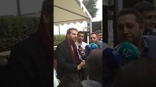 Samiyusuf Şamaxı da 27.09.2018 Nəsimi festivalı