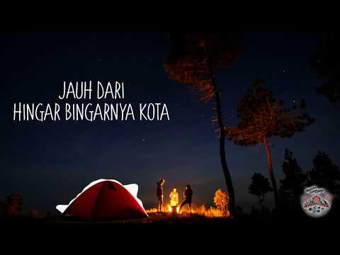 Yuga Anggana feat. Ara - Bermalam di Rimba (Theme Song of Karaha Aerocamp 2018) Official Audio Lyric