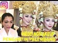 Tutorial Makeup Pengantin Palembang Aesan Gede (Palembang Traditional Wedding) by ARI IZAM