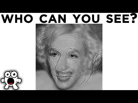 Download Youtube: Top 10 Most AMAZING Optical Illusions to Blow Your Mind