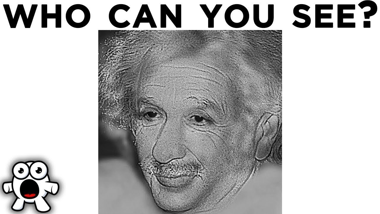 illusions optical mind blowing