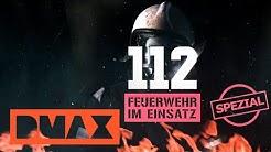 Spezial: Helden im Schichtdienst   112: Feuerwehr im Einsatz   DMAX Deutschland