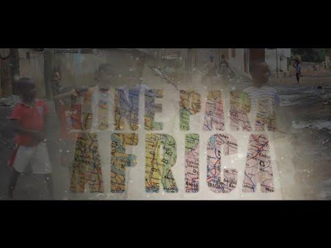 CINE PARA ÁFRICA Documental Completo
