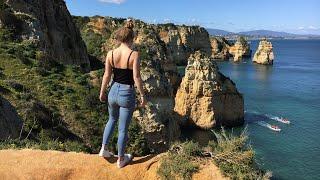 vakantie portugal - deel 1