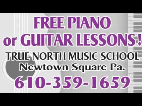 Guitar Lessons West Chester PA.