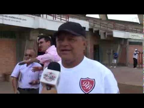 Técnico Hector Estrada