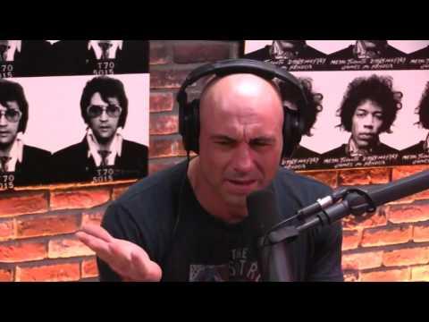 Joe Rogan – The Problem with Chiropractors