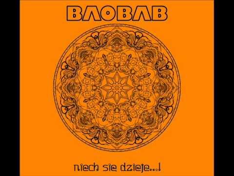 Baobab - Przekaz (Niech się dzieje...!)