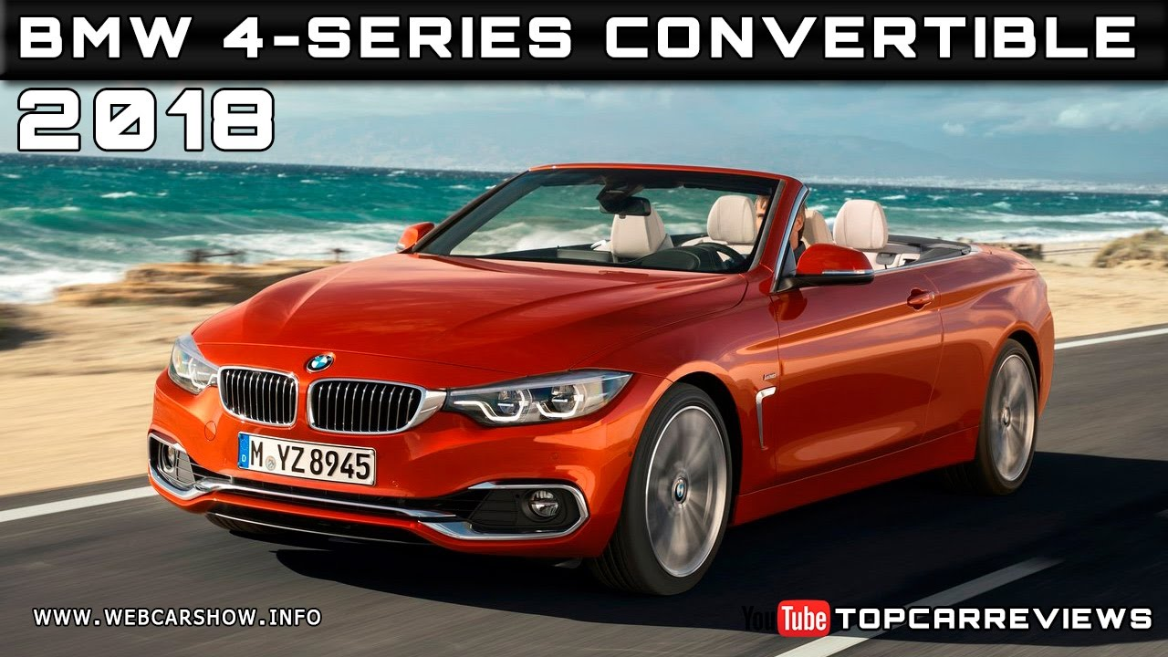 2018 bmw convertible price.  convertible 2018 bmw 4series convertible review rendered price specs release date to bmw convertible price