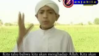 04 Pesona Ceramah Anak - Abdullah 'Ala (Peringatan bagi orang yang lalai)