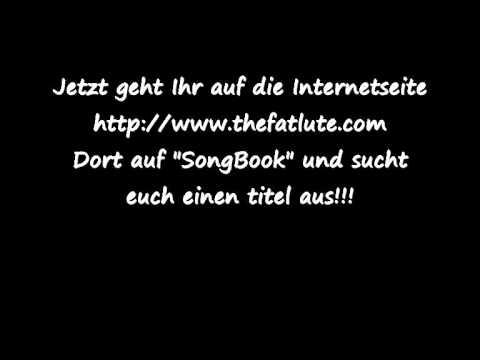 Herr der Ring Online //// Musik Tutorial