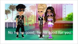 Meghan Trainor- No Good For You (MSP Version)