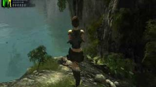 Tomb Raider Underworld - PC GAMEPLAY (HQ)