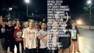 """CREAM IN ALL - Here I Am (Promotional Video """"Album Teaser"""")"""