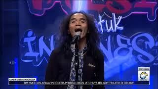 AYO NYANYI BARENG SLANK - MEMANG   VAKSIN SLANK UNTUK INDONESIA
