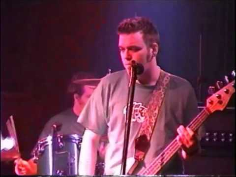 Bowling for Soup - The Bitch Song Live 5-20-2000
