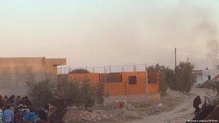 ارتفاع قتلى المواجهات في تونس وإغلاق الحدود مع ليبيا