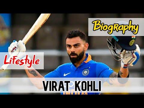 Virat Kohli Biography Height Life Story Super Stars Bio