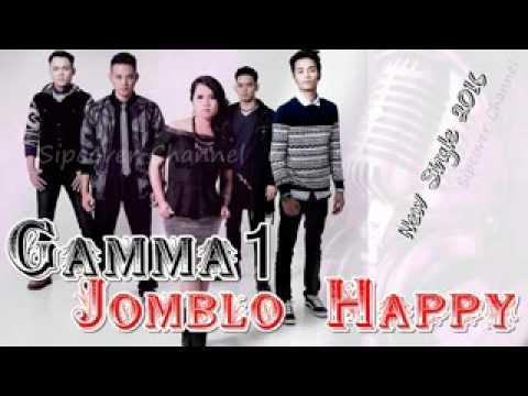 Gamma1 - Jomblo Happy - YouTube