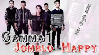 Video Gamma1 - Jomblo Happy download MP3, 3GP, MP4, WEBM, AVI, FLV Oktober 2017