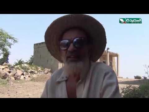 وادي الكلبان بحجة..شهرة الانهار والينابيع والاشجار المعمرة
