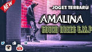JOGET_TERBARU- Amalina ( Remix By Arjhun kantiper) ARKES sound G.M.P