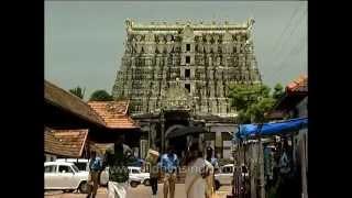 Wealthiest temple trust: Sri Padmanabhaswamy Temple, Thiruvananthapuram