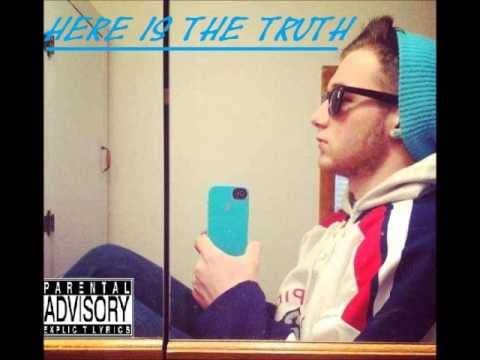 Here is the truth (DT)- Trent Schultz ft. Andrew Howard