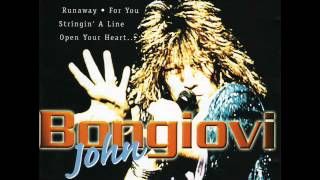 Bon Jovi-No One Does It Like You.wmv