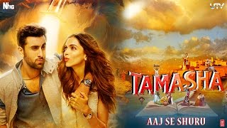 Tamasha | Official Trailer | Deepika Padukone, Ranbir Kapoor | In Cinemas Nov 27