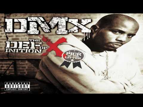 DMX - How's It Going Down Slowed