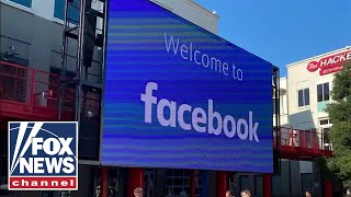 Biden admin partnering with Facebook to flag 'problematic' vaccine posts