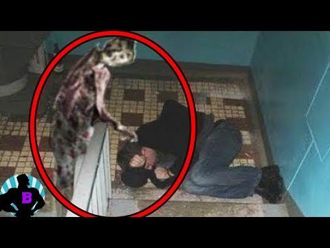 Los 6 Vídeos Más Aterradores Del 2018 (Creepy Rewind)