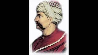 Mehter Marşları-Ottoman Marches-Buna Er Meydanı Derler