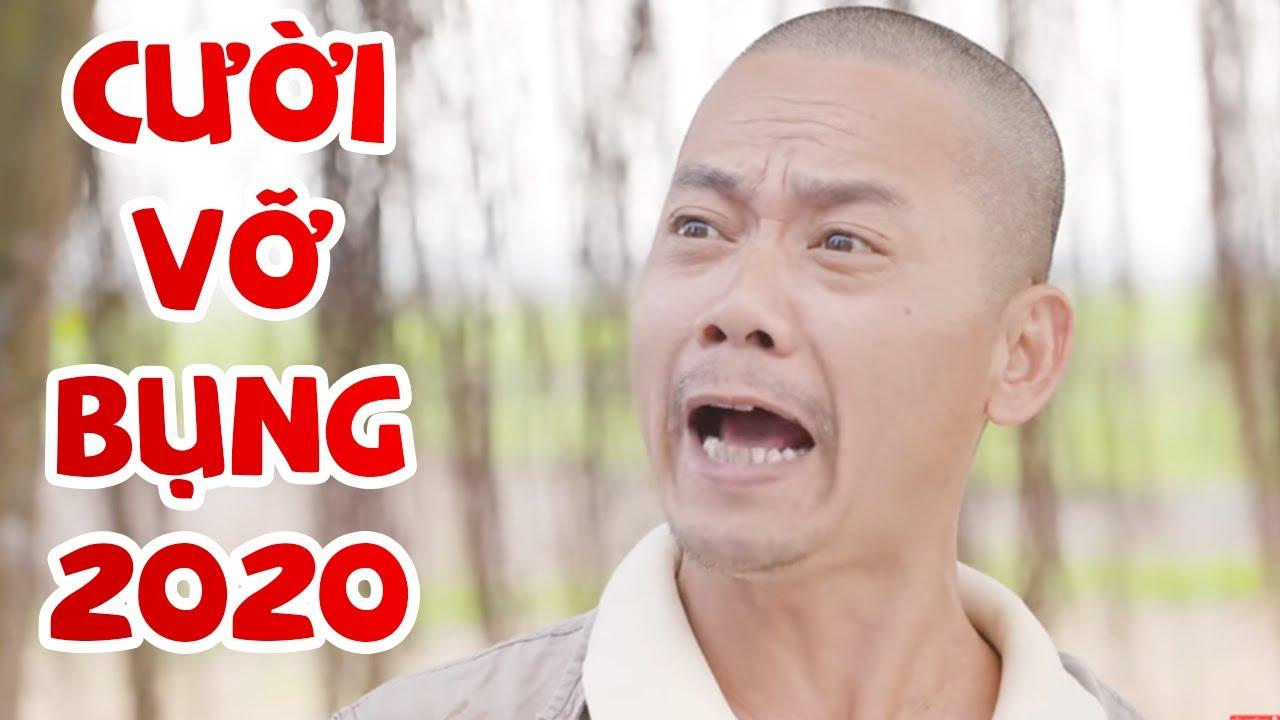 Tuấn Khoẻ Chị Yêu Em Full HD | Phim Hài Mới Nhất 2020 Cười Vỡ Bụng