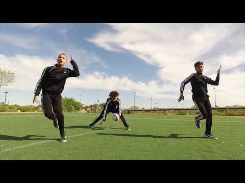 'COLORS' Jason Derulo Dance |Prodigy Dance Crew| DanceOn | @thecocacolaco