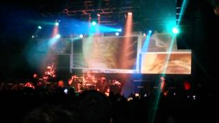 Dropkick Murphys - The boys are back (17.03.2015 Vicar Street Dublin)