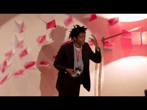 The power of resilience | Luiz Lima | TEDxLuanda