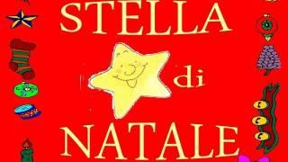 STELLA DI NATALE - Canzoni di Natale per bambini di Pietro Diambrini