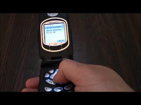 Motorola i710 Video clips - PhoneArena