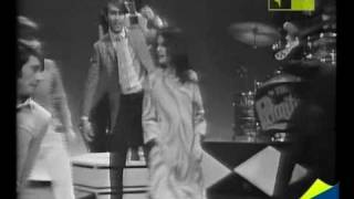 Mal & The Primitives - Gimme some loving (1967)