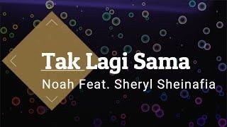 Download Mp3 Noah Feat. Sheryl Sheinafia - Tak Lagi Sama  Live At Breakout  Karaoke Tanpa Voc